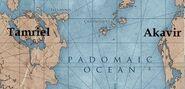Padomaic Ocean