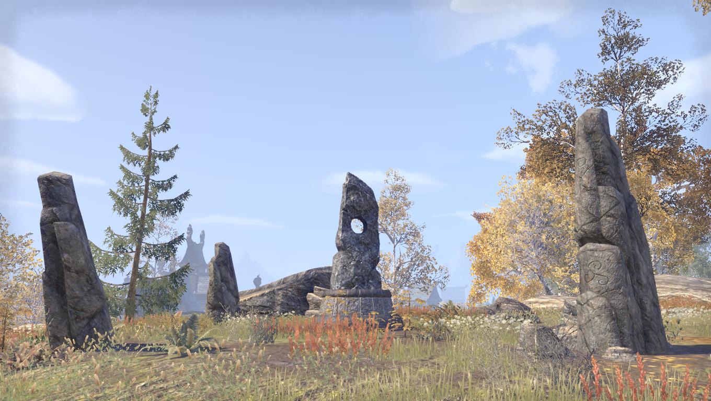 Камень Коня (Рифт)