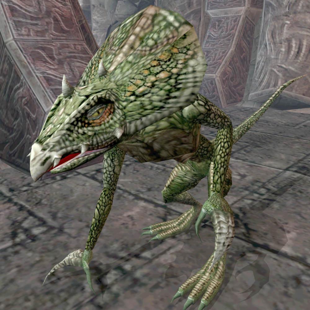 Кланфир (Morrowind)