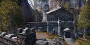 Fortezza Mournoth
