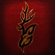 Hircine's emblem (Online)