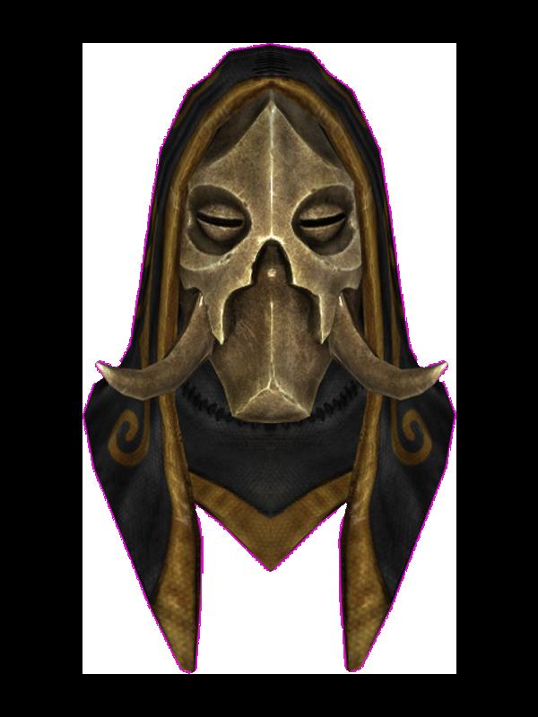 Konahrik (Mask)