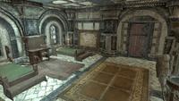 Proudspire Manor - Child's Bedroom