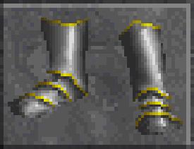 Steel Boots (Daggerfall)