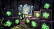 Wild Hunt Crown Crates x15
