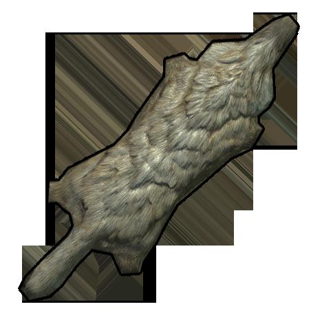Шкура вервольфа (предмет)