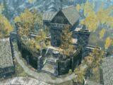 Крепость Миствейл