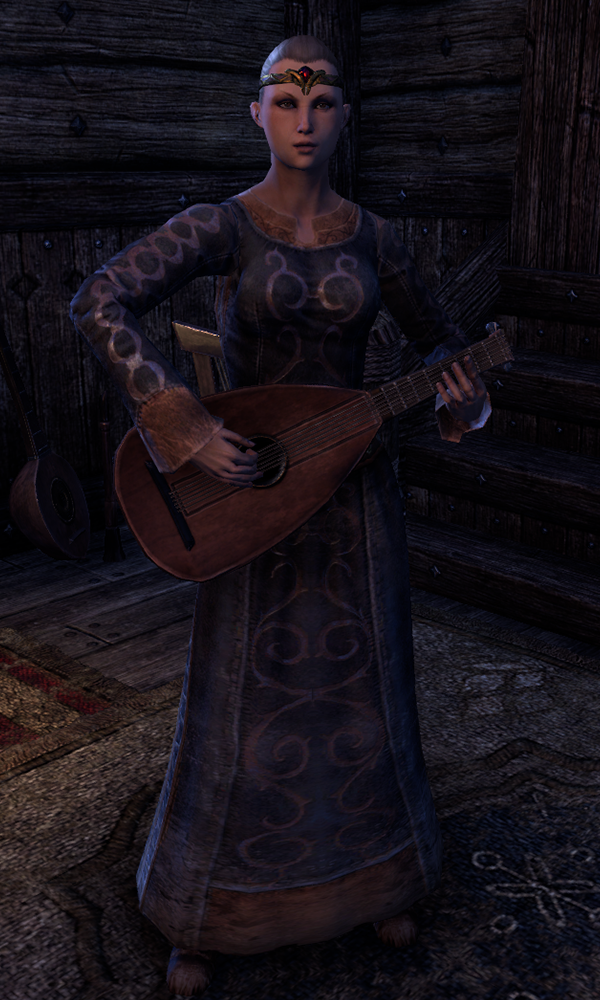Beritta Crow-Song