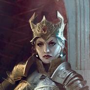 Clivia avatar (Legends)
