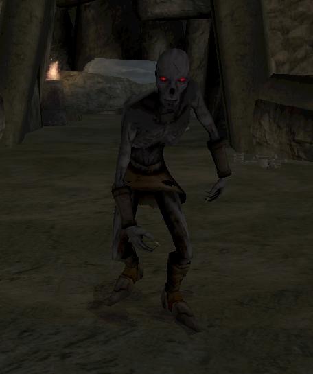 Draugr (Bloodmoon)