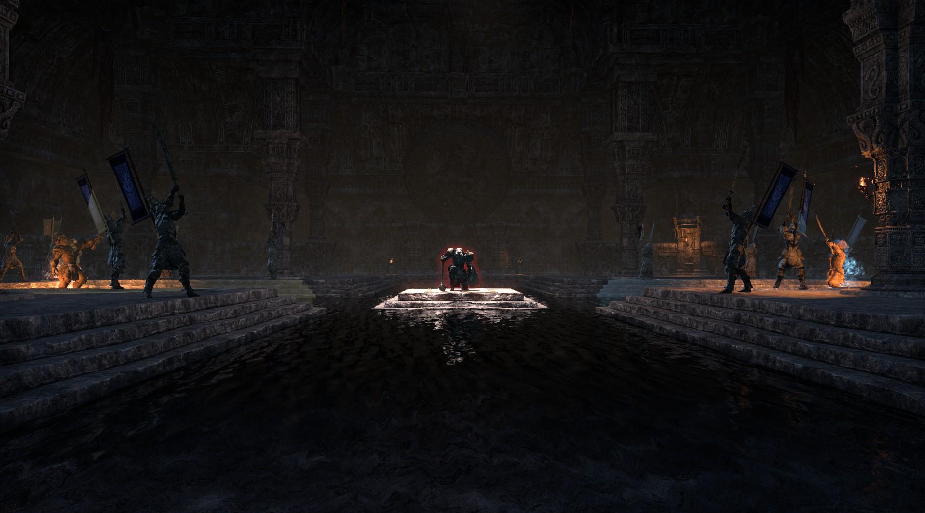 Assaulting the Citadel