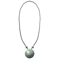 Yisra's Necklace