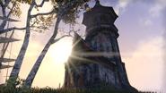 Daggerfall Lighthouse (Online)