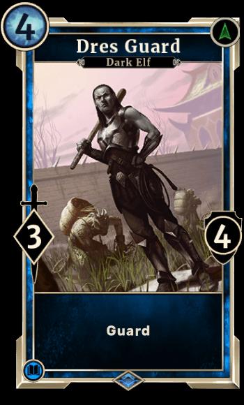 Dres Guard