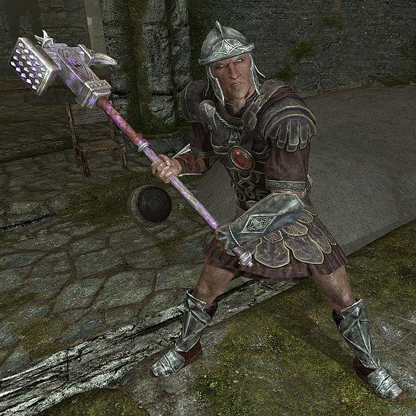 Falx Carius (Skyrim)