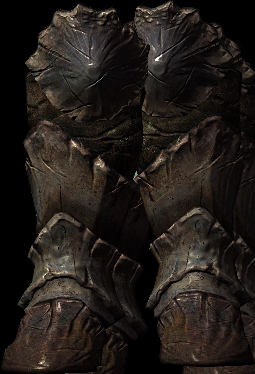 Morag Tong Boots