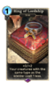 Ring of Lordship (Legends)