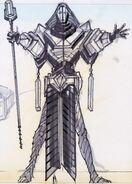 TESIVSI Concept Priest