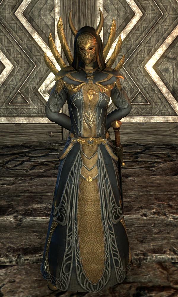 Elder Akarah