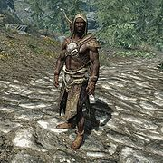 Chasseur (Skyrim)