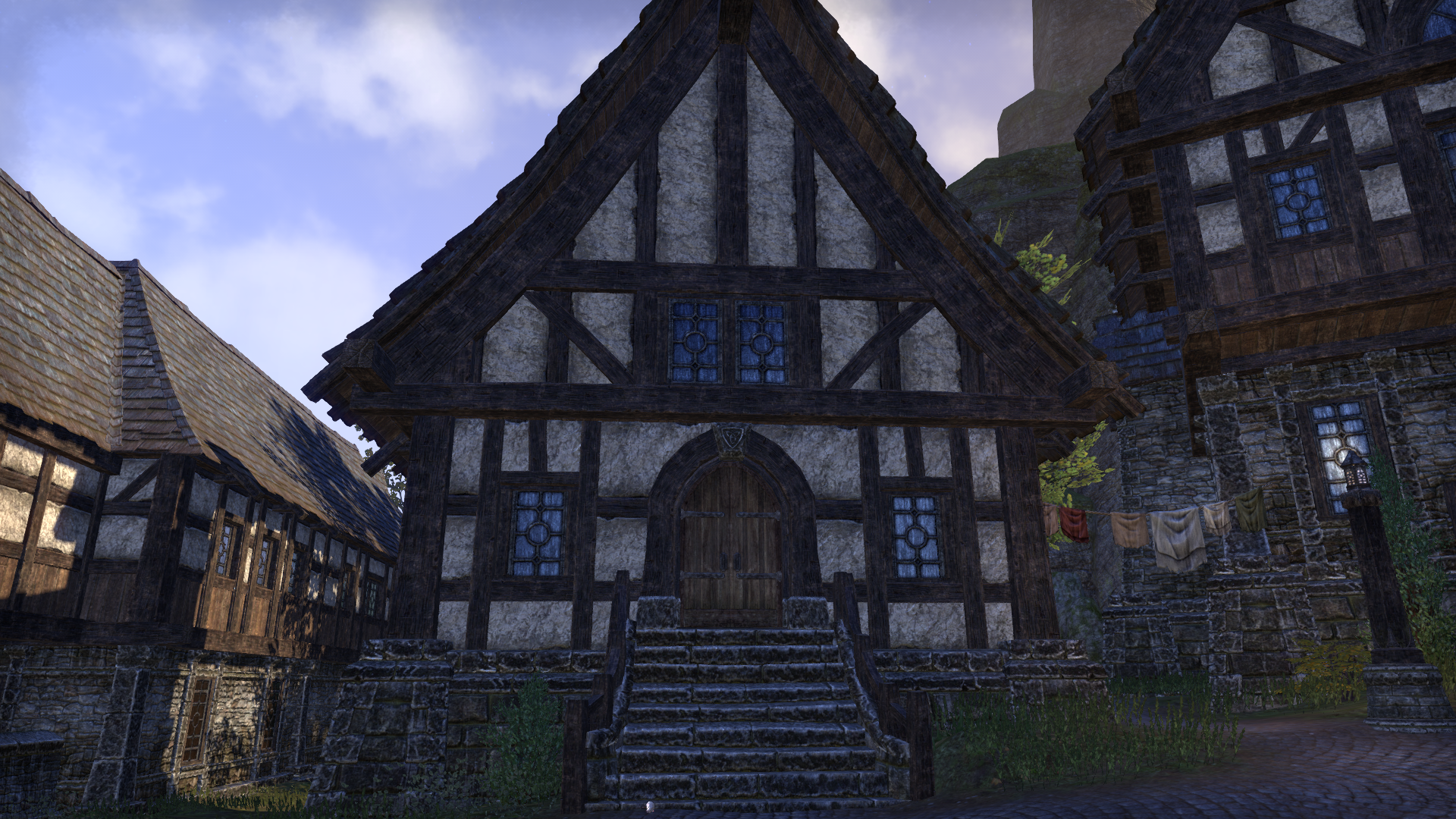 Lavergne House