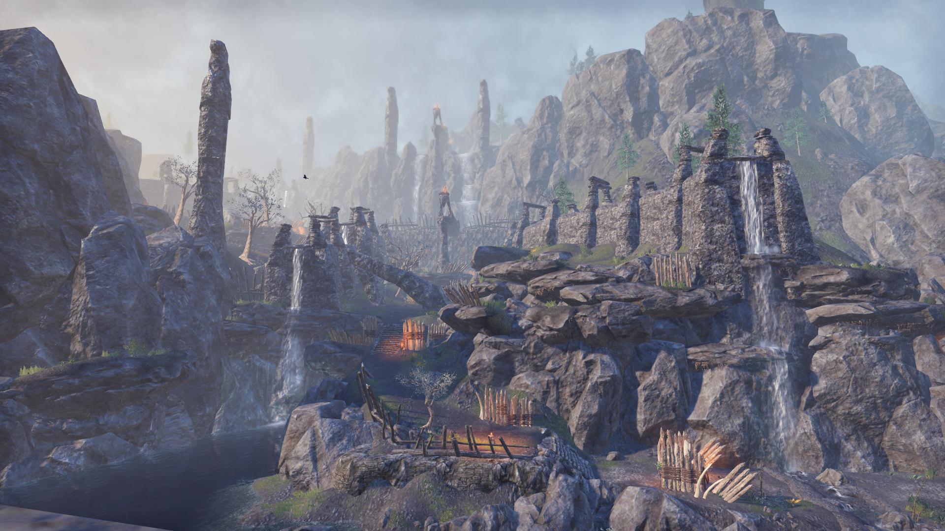 Lost Valley Redoubt (Online)