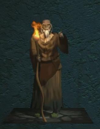 Old Man Chimere