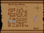 Reich Grandkeep pianta