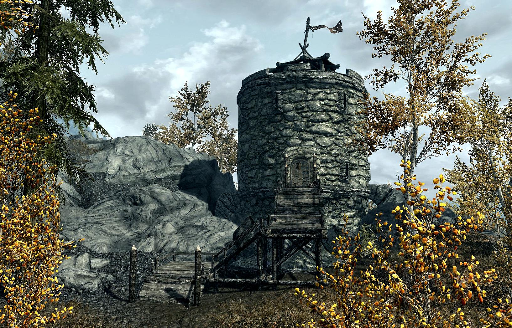 Rift Watchtower
