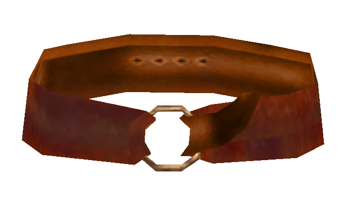 Belt of Wisdom
