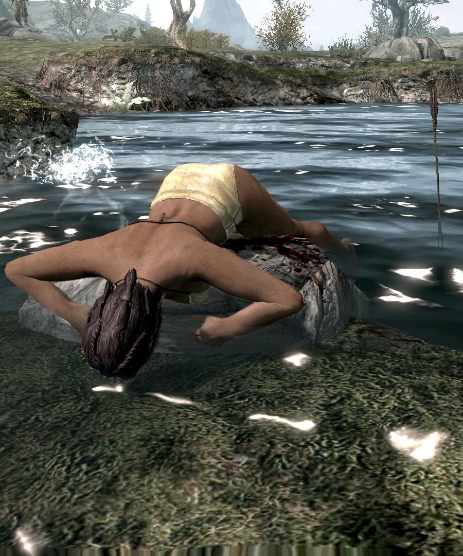 Captive (Skyrim)