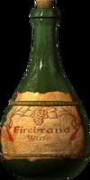 Firebrand wine
