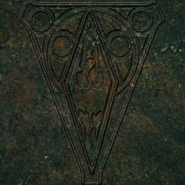 Imperial steel symbol