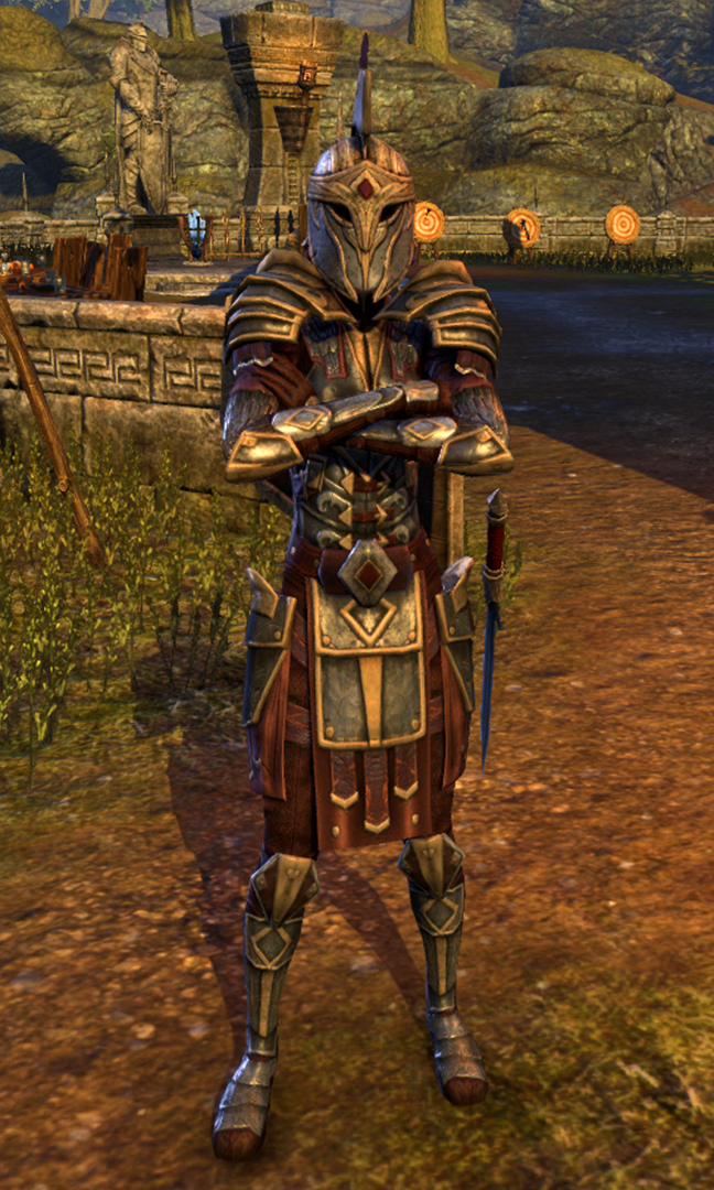 Knight of the Eight