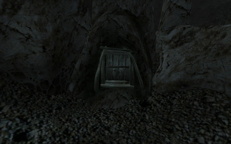 Madas Grotto