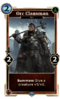 Orc Clansman (Legends) DWD