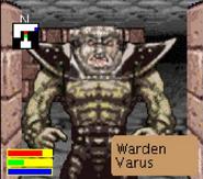 Quintus Varus