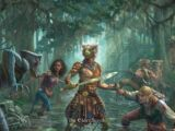 The Elder Scrolls Online: Murkmire