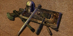 Classes (Morrowind)