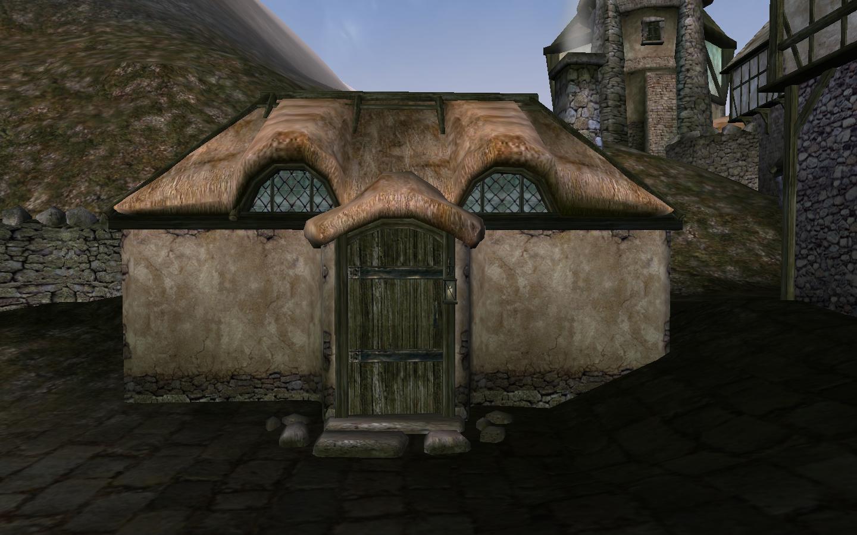 Дом Канодии Феланнус