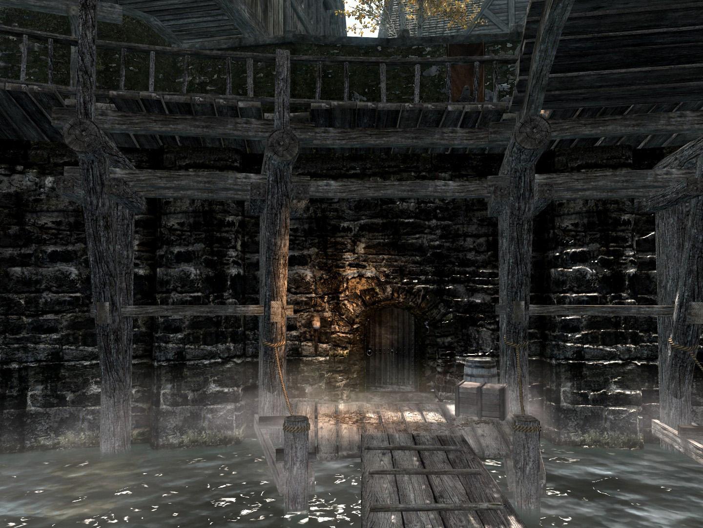 Дом Марисы Аравел