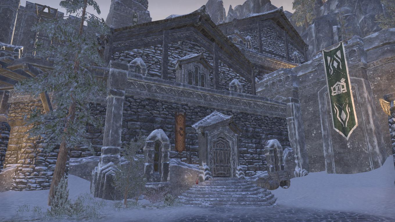 Дом Бладрата