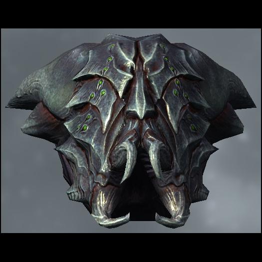 Фалмерский тяжёлый шлем
