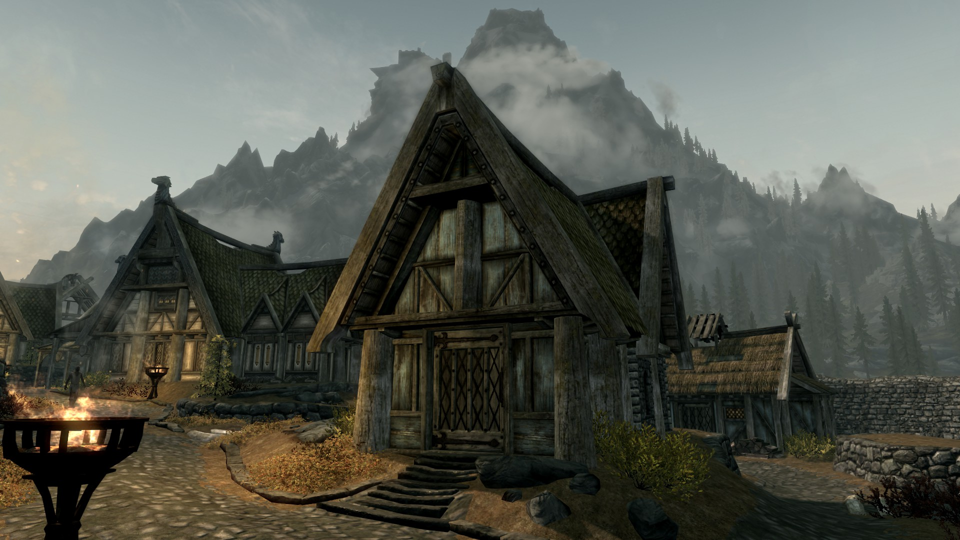 Houses (Skyrim)