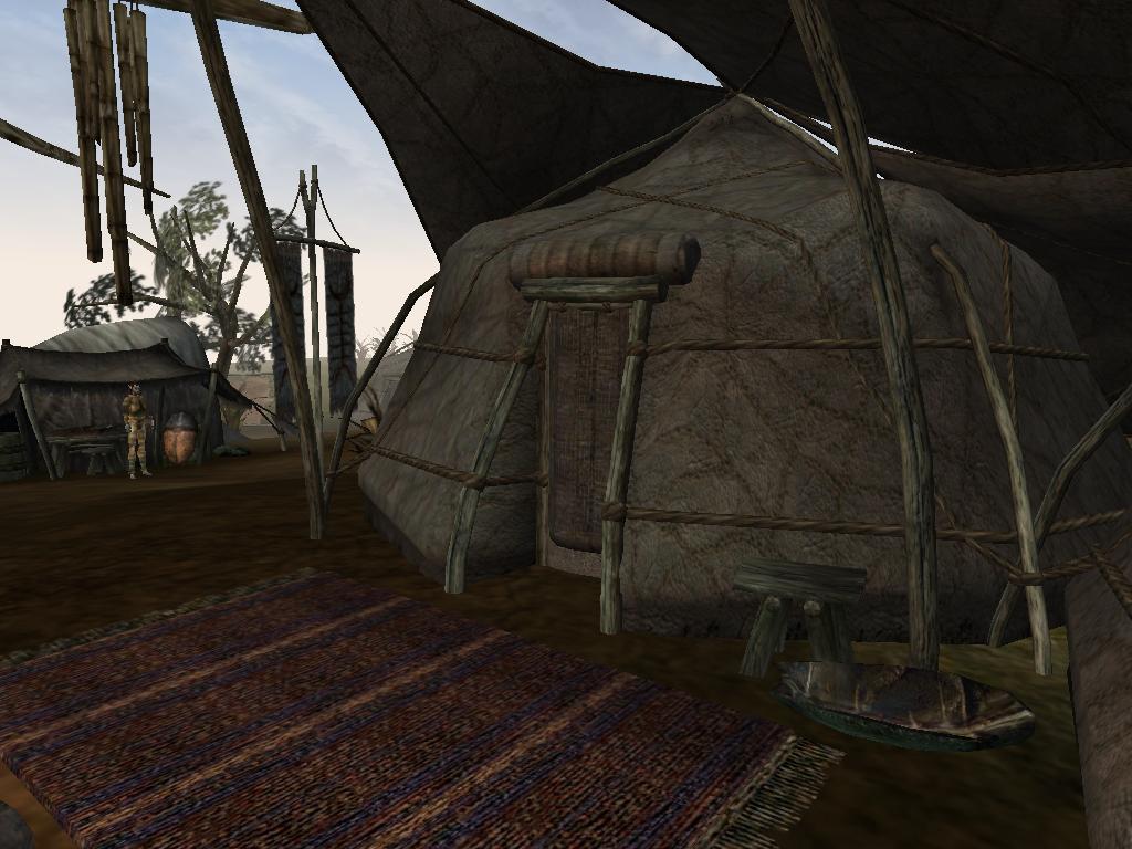Kausi's Yurt
