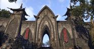 Mournhold Main Gate