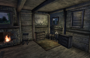My Bravil House Storage MainRoom