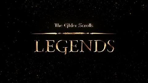 WFlash/Anunciado The Elder Scrolls Legends