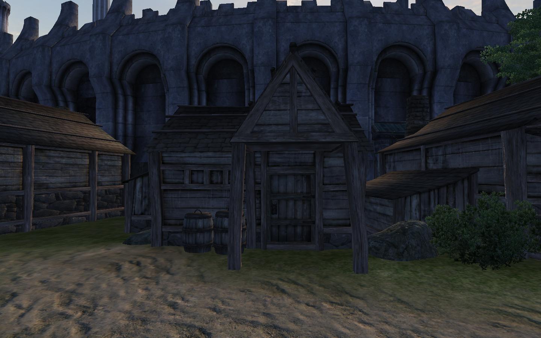 Дом Метредель