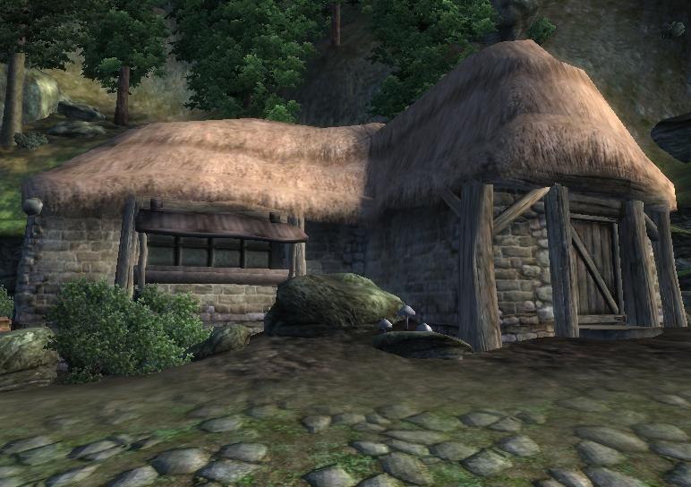 Дом Нивана Далвилу